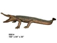 """155"""" Crocodile"""