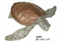 Sea Turtle - Medium