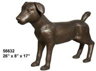 Bronze Pup