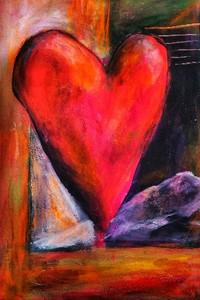 dIANKA Heart of Fire