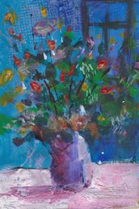 dIANKA floral confetti