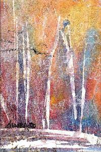dIANKA Lavender Forest