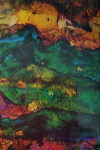 dIANKA Rocky Mountain Tapestry