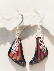 Monach Earrings