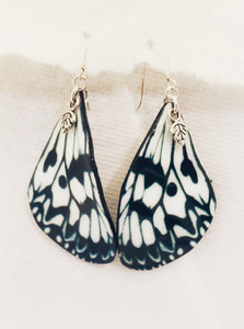 Idea Leuceone earrings-Large