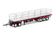 1:50 diecast scale model of MaxiTRANS Freighter Road Train Set - NHH