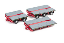 Drake Steerable Low Loader Trailer Accessory Kit in Membrey Livery