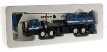 Grove TM9120 Truck Crane - STEFFY CRANE
