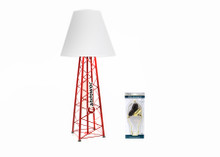 Manitowoc Lamp Kit with Shade