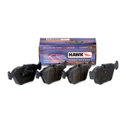 HAWK HB301F.630 PERFORMANCE HPS STREET REAR BRAKE PADS 99-04 FORD  SVT LIGHTNING  02-03 HARLEY SUPERCHARGED