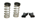 BELLTECH 6400 23804 LOWERING KIT 99-04 FORD F150 SVT LIGHTNING  02-03 SUPERCHARGED HARLEY