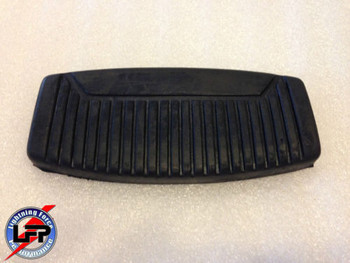 FORD MERCURY LINCOLN AUTOMATIC TRANSMISSION RUBBER BRAKE PEDAL PAD OEM NEW (BC3Z-2457-B)