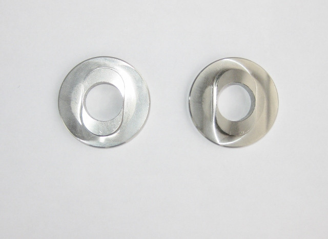 LFP Pro Front (Clunk Washers) Clunk Fix Lightning