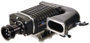 Whipple Supercharger - WK-200000B 2.3L W140 - Black - 1999-2000 Ford F-150 Lightning