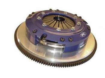 2005-09 Ford Mustang GT SPEC Super Twin Clutch Kit (P-Trim) SF46PT