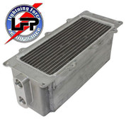 LFP 2007-2014 SVT Shelby GT500 5.4L 5.8L Upgraded Supercharger Intercooler