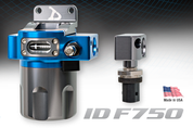 INJECTOR DYNAMICS ID F750 FUEL FILTER