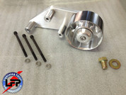2007-2014 FORD MUSTANG SVT SHELBY GT500 UPPER AUXILIARY IDLER KIT W /INSTALL KIT LF2300
