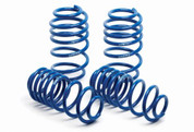 H&R 51690-77 SUPER SPORT LOWERING SPRINGS 2011-2014 FORD MUSTANG GT/V6/GT500 1.7