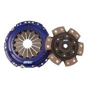 2005-07 FORD MUSTANG SPEC STAGE 3 CLUTCH KIT V6 4.0