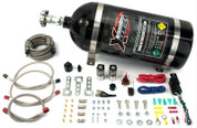 Nitrous Outlet X-Series Nitrous Oxide Systems 22-82000 1986-2018 FORD MUSTANG
