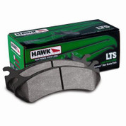 HAWK HB301P.630 PERFORMANCE LTS SEVERE DUTY  REAR BRAKE PADS 99-04 FORD SVT LIGHTNING 02-03 HARLEY SUPERCHARGED