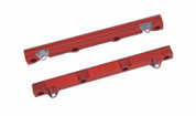 AEROMOTIVE 14111 BILLET FUEL RAILS FORD MUSTANG SVT COBRA 1998-04