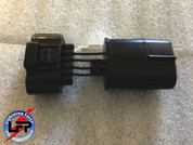 MAF ADAPTOR CABLE FORD SVT LIGHTNING COBRA STYLE MASS AIR METER SCT BA2600