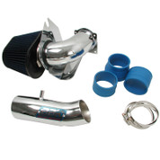 BBK-1712 FORD 94-95 MUSTANG 5.0 COLD AIR INTAKE KIT- CHROME FINISH