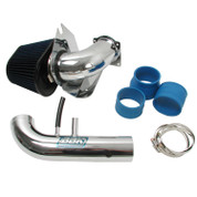 BBK-1718 FORD 96-04 MUSTANG 4.6 GTCOLD AIR INTAKE KIT - CHROME FINISH