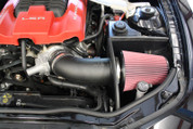 jltCAIP-CZL1-12  2012-15 CHEVROLET CAMARO ZL1 BIG AIR INTAKE KIT TUNE REQUIRED