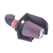 K&N COLD AIR INTAKE 57-2548 - GENERATION II 1999-2000 FORD SVT LIGHTNING