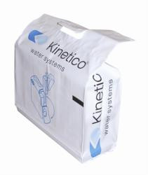 25 Packs of Kinetico Block Salt