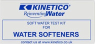 Kinetico Water softener Test Kit