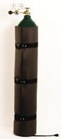 Cylinder Insulating Blanket Model HB120-BLK