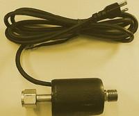 Gas Heater Model 6284-326 CGA Brass