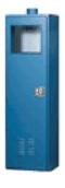 """Gas Cylinder Safety Storage Cabinet 2 Cyl 24""""W X 18""""D X 72""""H Model 7200 Custom"""