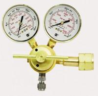 Brass High Pressure Regulator A1 Model 3800V 50-750 PSIG