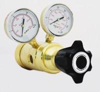 Laser Cutting Brass Regulator A6 Model 3870HPM-1000 PSIG PANEL MOUNT