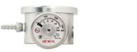 Demand Flow Aluminum Regulator Buna-N Model 3951-600