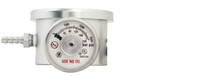 Demand Flow Aluminum Regulator Buna-N Model 3951-C10