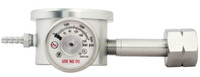 Demand Flow Aluminum Regulator Viton® Model 3952-CGA