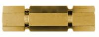 "Relief Valve Brass 1/4"" NPT Female X 1/4"" NPT Female Model 8614-20-P4FF"