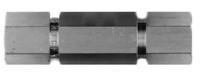 """Relief Valve Stainless Steel 1/4"""" NPT Female X 1/4"""" NPT Female Model 8624-65-P4FF"""