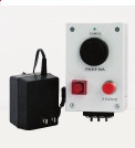 Single Point Audio/Visual Alarm Module Model 912-AVA
