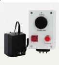 Single Point Audio/Visual Alarm Module Model 912-AVA