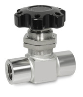 X2 Master Shut off Valve (Stainless Steel) 1/2 X 1/2 NPT Female