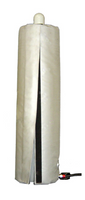 Gas Cylinder Warming Blanket/Jacket For Hazardous Areas Model CWB-130H-15 Custom