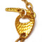 Gold Vermeil Toggle Clasp