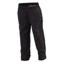 Grey Cargo Pants - Youth Husky